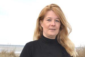 Susanne Frennert.