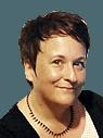 Susanne Dufvenberg.