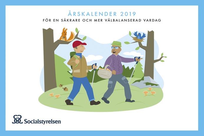 Socialstyrelsens fallkalender.